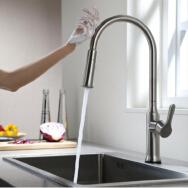 Kaiping Yuxiang Sanitary Technology Co., Ltd. Kitchen Taps