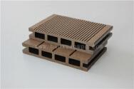 Wuhu Haoxuan Wood Plastic Composite Co.,Ltd. WPC Outdoor Flooring