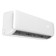 Split wall mounted 9000 12000 18000 24000 BTU cooling and heating air conditioner