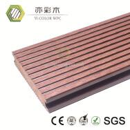 Jiangsu Xingherui WPC Tech Co.,Ltd. WPC Outdoor Flooring