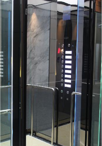Construction Elevator
