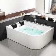 Pinghu City AOKELIYA Sanitary Ware Co.,Ltd Bathtubs