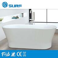 Guangzhou SUNRANS Sanitary Ware Co.,Ltd Bathtubs