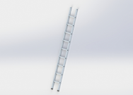 Wonder Technology (Yangjiang) Co., Ltd. Ladder