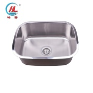 Foshan Shunde Halao Kitchenware Co., Ltd. Kitchen Sinks