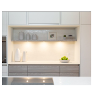 Shenzhen Dowtop Solid Surface Limited Stainless Steel Cabinets