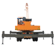 Hot Selling In Southeast Asia 8ton Home Made Truck Crane For Sale