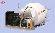 Foshan Foyu Heavy Industry Co., Ltd. Truck Mixer