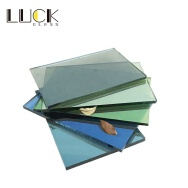 Shahe City Luck Glass Technology Co., Ltd. Heat Reflective Coated Glass