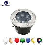 2018 new product inground light 3w 5w 6w 9w led underground light