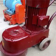 terrazzo machine floor grinding machine