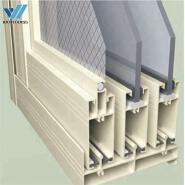 Cheap building materials 6063 t5 aluminum extrusion profiles door&window