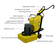 concrete floor grinding machine for sale