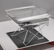 Foshan Shunde Fineness Kitchen Sanitation Co., Ltd. Barbecue
