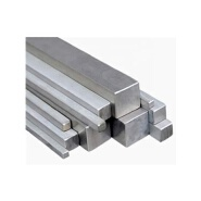 Aluminum Alloy Round And Square Bar Aluminum Rod Aluminium Flat Bar 6061 6063 6082