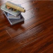 Shanxi Solid Industrial Co., Ltd. Laminate Flooring
