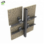 Guangzhou Topbright Building Material Co., Ltd. Stone Curtain Walls