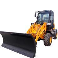 Farm tractor small loader mini 1.8 ton wheel loader with price for sale