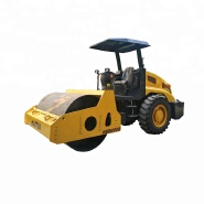 8ton new road roller compactor price