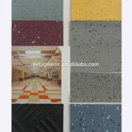 Nantong Helia Plastic Co., Ltd. PVC Flooring
