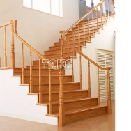 Foshan Taka Architectural Technology Ltd. Wood Staircase