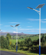 Solar street light wholesale TYN002
