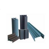 Chongqing Dongchong Aluminum Co., Ltd. Mounted Aluminum Profile