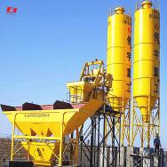 Foshan Foyu Heavy Industry Co., Ltd. Concrete Mixing Plant