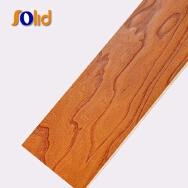 Shanxi Solid Industrial Co., Ltd. Solid Wood Flooring