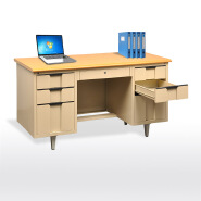 Commercial Office Full Height Low Price modern design new design modern steel office desk