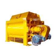 2 yard industrial professional ce certificate construction equipment lightweight electrical concrete mixer