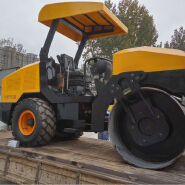 JY4000 4 ton vibratory road roller compactor