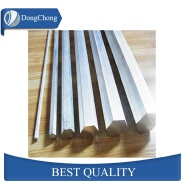 Customized 5083 6061 6063 7075 Extruded Aluminum Rod Aluminum Bar with Good Prices