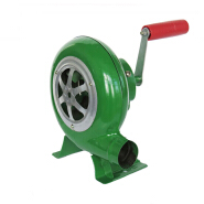 Industrial Cold Air Blower / Professional Industrial Air Blower / Mini Hot Manual Air Blower