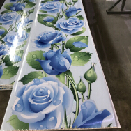 Haining Xinhuang Decoration Material Co., Ltd. PVC Ceiling