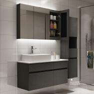 Hangzhou Fanke Sanitary Ware Co., Ltd. Bathroom Cabinets