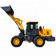 HAITUI cheap 3ton front end wheel loader