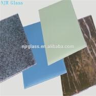 Shenzhen Luobo Newjingrun Architectural Glass Co., Ltd. Enamelled Glass