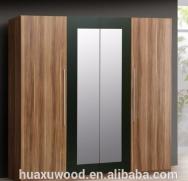 Shouguang Huaxu Wood Co., Ltd. Mirror Closet