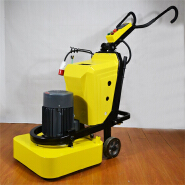 Direct cement floor grinder for small portable concrete grinding machine manufacturers