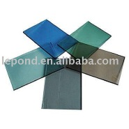 ultra thin clear float glass/ultra thin tempered glass