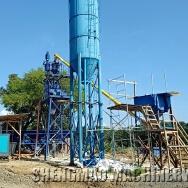 Henan Shengmao Machinery Co., Ltd. Concrete Mixing Plant
