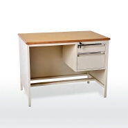 L1000*W600*H750mm furniture computer desk table for office