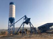 Good Price Concrete Batching Plant for Build Construction