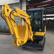 Factory supply mini excavator prices low