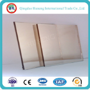 4-6mm Clear Reflective Glass with Lowest Price