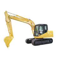 Crawler Hydraulic Excavator HE130 13T Digger Machine