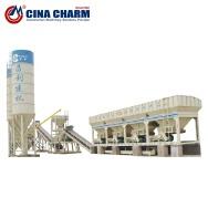 Zhengzhou Changli Machinery Manufacturing Co., Ltd. Concrete Mixing Plant