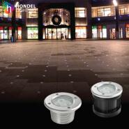 Outdoor lights 9W led Underground Light IP67 3000K Landscape Lighting