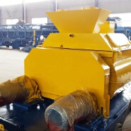 Hobart high speed construction construction equipment JS concrete mixer price for sale